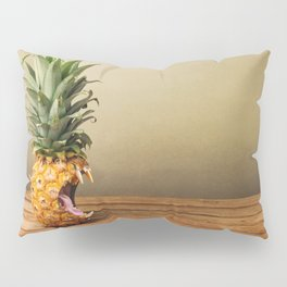 Pineapple is hungry Pillow Sham