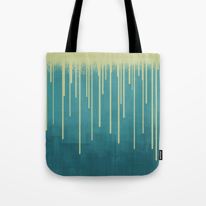 DROPS / pool Tote Bag