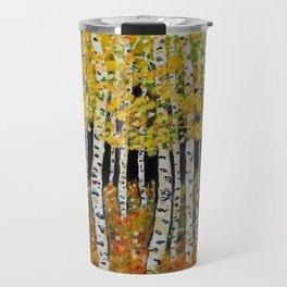 Aspen Grove Travel Mug
