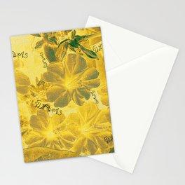 Flowers V3 VDC Stationery Cards