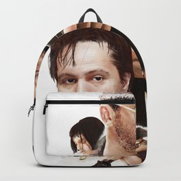 Leon: The Professional Backpack