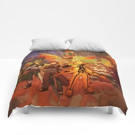 jincuriki bijuu Comforters