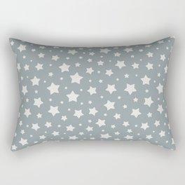 Winter Abstracts 4 Rectangular Pillow