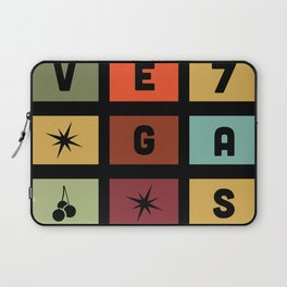Rollin slots Laptop Sleeve