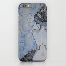 Man Ray inspired iPhone 6s Slim Case