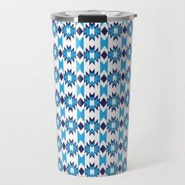 Woven Pattern 4.0 Travel Mug