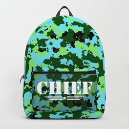 Chief 3 Backpack