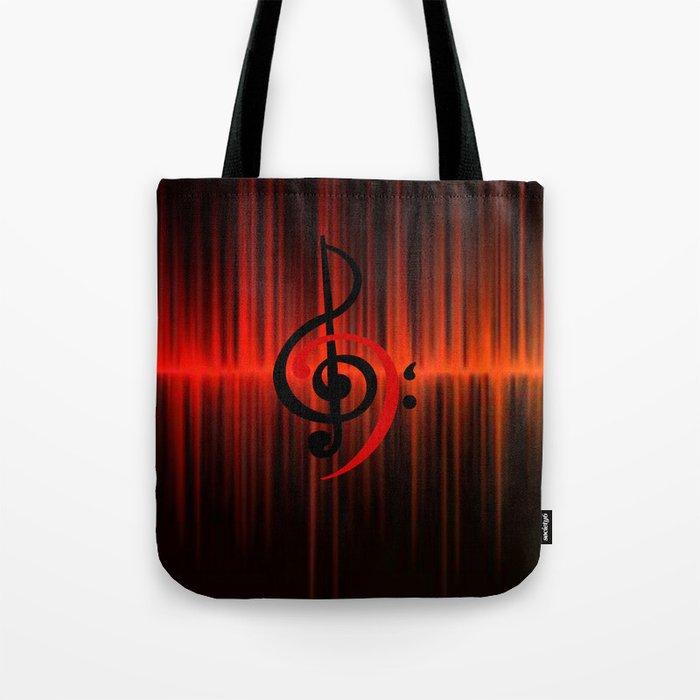 c-sus audio Tote Bag