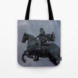 Felipe IV Tote Bag