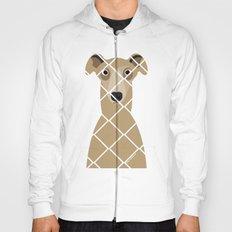 Greyhound (Galgo Ingles) Hoody
