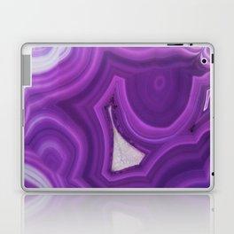 Geode Crystal Laptop & iPad Skin
