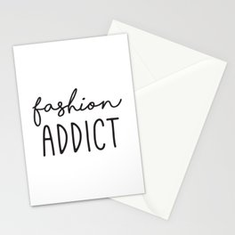Teen Girls, Room Decor, Wall Art Prints, Fashion Addict, Affordable Prints, Fashion Quotes Stationery Cards