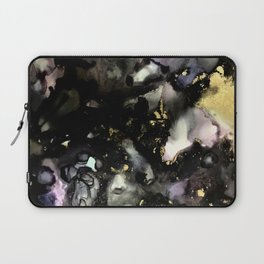 Black Myst Laptop Sleeve