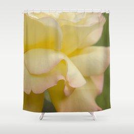 Light Touch Shower Curtain