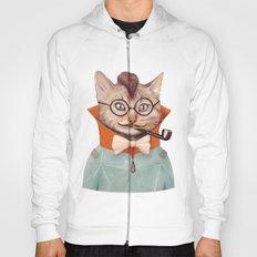 Eclectic Cat Hoody