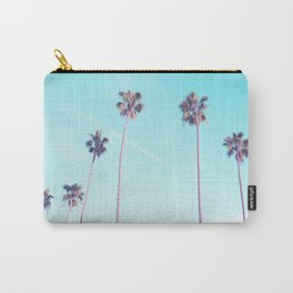Palms Good Vibes Carry-All Pouch