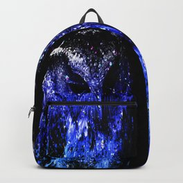 Starlight Owl Backpack
