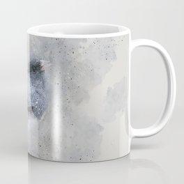 Dark Eyed Junco Bird Coffee Mug