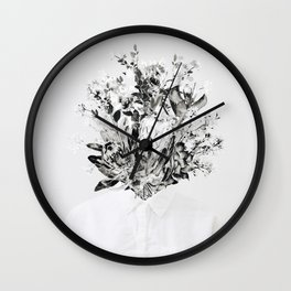 You always spring to mind Wall Clock