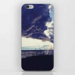 U.P. Clouds iPhone Skin