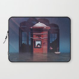 Home is... Laptop Sleeve