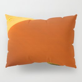 Red dunes of Sossusvlei Pillow Sham