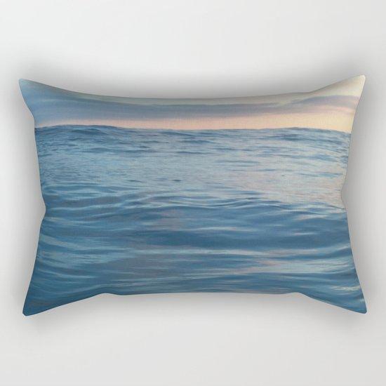 Surfacing Rectangular Pillow