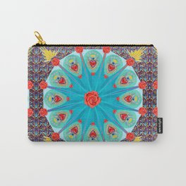 FRAGRANCE OF LOVE Carry-All Pouch