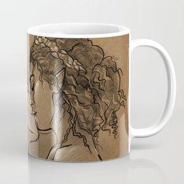 My Big Fat Elf Wedding Coffee Mug