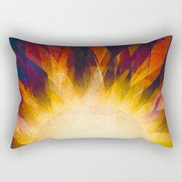 All i need is sunshine Rectangular Pillow