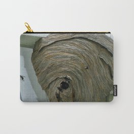Hornets Nest Carry-All Pouch