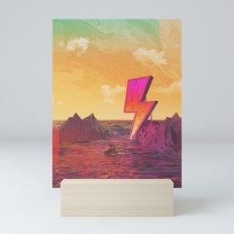 Thunder Bay Mini Art Print
