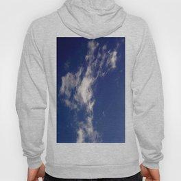Clouds and sky II-cloud,sky,skies,vapor,fog,mist,cloudscape,nube,atmosfera,atmosphere,cielo,air Hoody