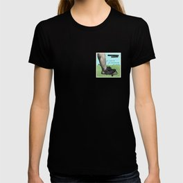 Lawnmower Loafers T-shirt