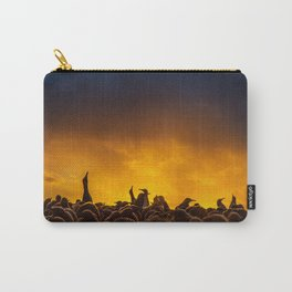 Penguin Festival Carry-All Pouch