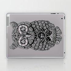 Ancient Owl Laptop & iPad Skin