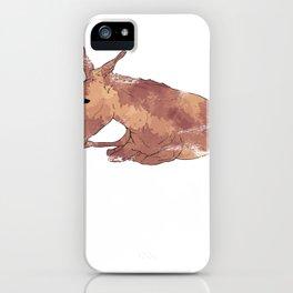 Donkey My Animal iPhone Case