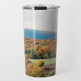 Vermont Views - 35mm Film Travel Mug