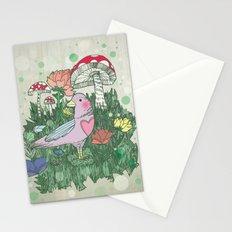 Woodland Stationery Cards
