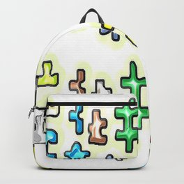 Cannot find All my Pieces Backpack