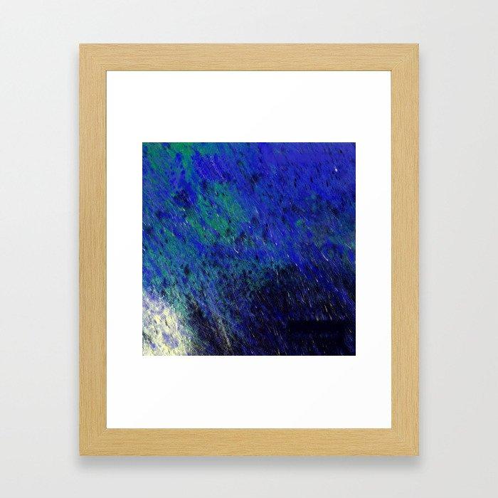 Glimmer of Hope Framed Art Print