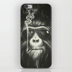 Smoke 'Em If You Got 'Em iPhone Skin