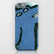 Art Bear iPhone 6s Slim Case