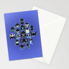 Helmets Stationery Cards
