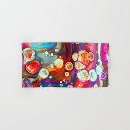 acrylic 20 Hand & Bath Towel