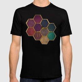 Nectar and Bees T-shirt