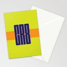 GR8 Stationery Cards