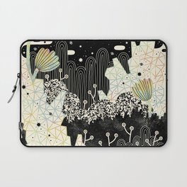 Into the Unknown... Laptop Sleeve