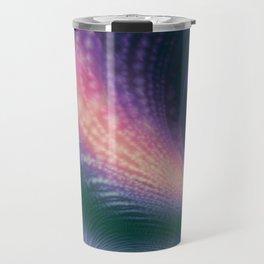 Magnetic Fields Travel Mug