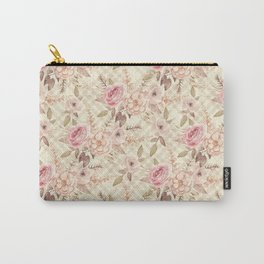 Vintage Spring 2 Carry-All Pouch